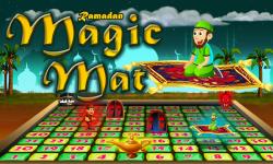Ramadan Magic Mat - Android screenshot 1/4