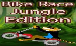 Bike Racer Jungle Edition  screenshot 1/6