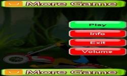 Bike Racer Jungle Edition  screenshot 2/6