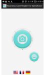 Business Card Reader for SalesforceIQ CRM screenshot 4/6