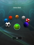 Bowling Game 3D sound screenshot 5/6
