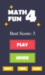 Math 4 Kids Free screenshot 1/4