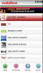 VodafoneTV  screenshot 3/4