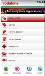 VodafoneTV  screenshot 4/4