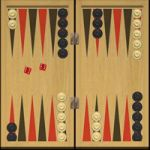 IQ Backgammon screenshot 1/1