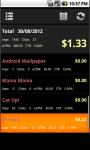 Admob Monitor Discrea screenshot 1/4