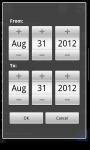 Admob Monitor Discrea screenshot 2/4