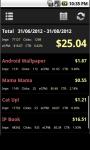 Admob Monitor Discrea screenshot 3/4