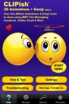 100,000+ 3D Animations + Emoji for MMS Text Messaging with Animated Emoticons screenshot 1/1
