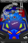 Pinball HD Lite screenshot 1/1