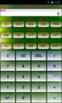 Genius Calculator and Widgets screenshot 1/5