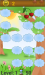 Picnic Memory Game screenshot 4/6