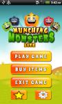 Munching Monsters Star Lite screenshot 1/6