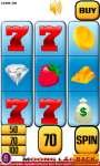 Slot Machine Mania - Free screenshot 2/5