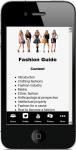 Upcoming Fashion Trends screenshot 4/4
