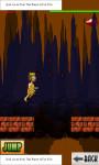 Caveman Run - Free screenshot 3/5