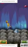 Caveman Run - Free screenshot 5/5