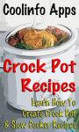 Crock Pot Recipes screenshot 1/6