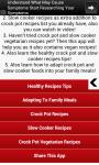 Crock Pot Recipes screenshot 3/6