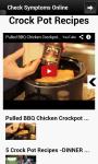 Crock Pot Recipes screenshot 5/6