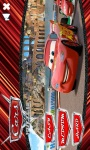 Cars Disney Puzzle screenshot 1/4