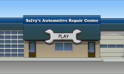 Rebuild A Car screenshot 1/3