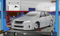Rebuild A Car screenshot 2/3