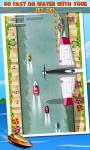 Crazy boat racing screenshot 1/6