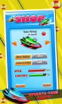Crazy boat racing screenshot 3/6