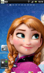 Frozen Live Wallpaper 3 screenshot 1/3