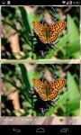 EyeSpy Butterfly Difference Game screenshot 4/5