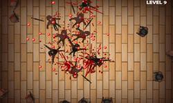 Battlefield Fire Game screenshot 3/4