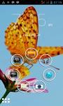 Butterfly Effect HD screenshot 1/6