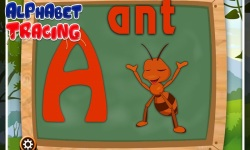 Alphabet Tracing For Kids screenshot 1/5