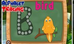 Alphabet Tracing For Kids screenshot 2/5