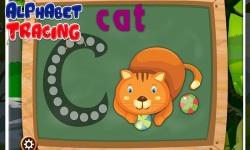 Alphabet Tracing For Kids screenshot 3/5