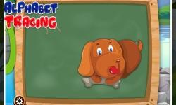 Alphabet Tracing For Kids screenshot 4/5
