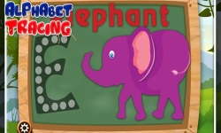 Alphabet Tracing For Kids screenshot 5/5