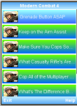 Combat 4 Tips screenshot 1/1