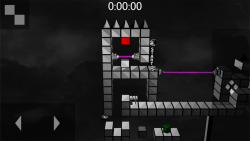 Hardcore Platformer League screenshot 1/5