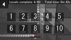 Hardcore Platformer League screenshot 2/5