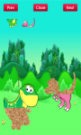 Dinosaur Puzzle for Toddlers screenshot 4/4