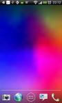 Plasma Live Wallpaper FREE screenshot 3/6