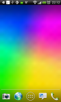 Plasma Live Wallpaper FREE screenshot 5/6