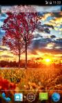 Colors of Autumn Live Wallpaper screenshot 2/6