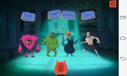 Halloween dress up games screenshot 1/4