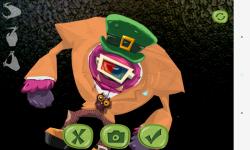 Halloween dress up games screenshot 3/4