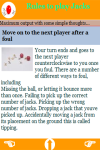 Rules to play Jacks screenshot 3/3
