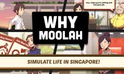WhyMoolah screenshot 1/4