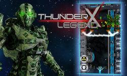 Thunder Legend X screenshot 3/6